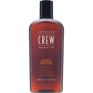 AMERICAN CREW 24-Hour Deodorant Body Wash Гель для душа дезодорирующий 450 мл russell hobbs legacy kettle red 21281 70