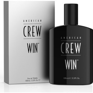 AMERICAN CREW CREW WIN Туалетная вода 100мл туалетная вода take a chance sport 100мл dilis parfum