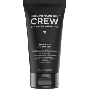 AMERICAN CREW Precision Shave Gel Гель для бритья 150 мл
