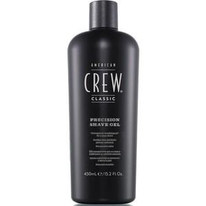 AMERICAN CREW Precision Shave Gel Гель для бритья 450 мл от ТЕХПОРТ
