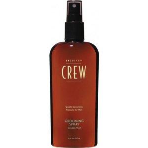 AMERICAN CREW Classic Grooming Spray Спрей для финальной укладки волос 250 мл american crew шампунь для седых и седеющих волос classic gray shampoo 250 мл