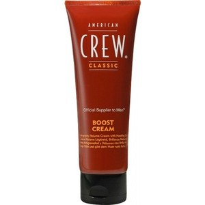 AMERICAN CREW Classic Boost Cream Уплотняющий крем для придания объема 125мл american crew пудра для объема волос boost powder 10гр