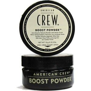 AMERICAN CREW Boost Powder Пудра для объема волос 10гр. american crew пудра для объема волос boost powder 10гр