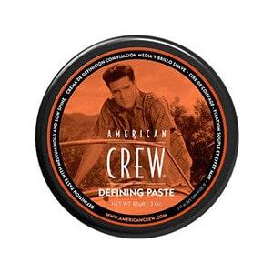 Фотография товара aMERICAN CREW King Defining Paste Паста со средней фиксацией и низким уровнем блеска для укладки волос 85 г. (703451)