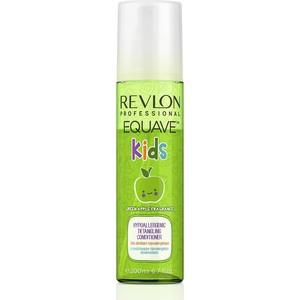 Revlon Professional Equave Kids 2-х фазный кондиционер, облегчающий расчесывание,для детей 200 мл