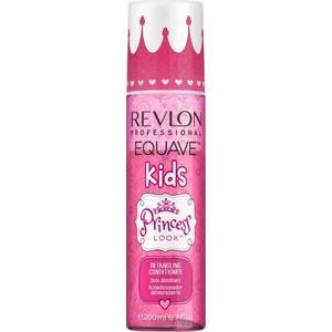 цена на Revlon Professional Equave Kids 2-х фазный кондиционер, облегчающий расчесывание с блестками 200 мл