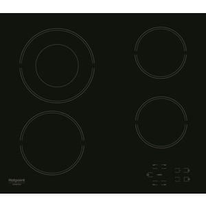 Электрическая варочная панель Hotpoint-Ariston HR 622 C цена