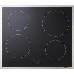 Индукционная варочная панель Korting HI 64021 X korting hi 6203 black