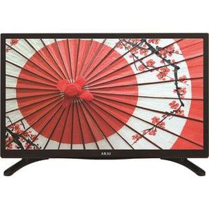 LED Телевизор Akai LES-28A66M led телевизор akai les 32x82wf