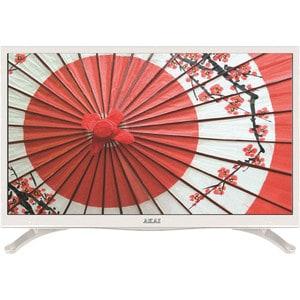 LED Телевизор Akai LES-28A67W телевизор akai les 28a67w белый