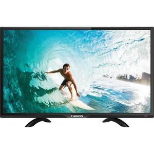 LED Телевизор Fusion FLTV-24H100T плавки мужские madwave harrier цвет черный красный m0212 10 3 n3w размер xs 44