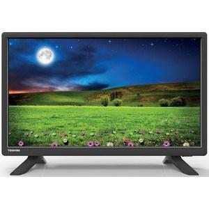 LED Телевизор Toshiba 24S1650EV led телевизор toshiba 43u7750ev black