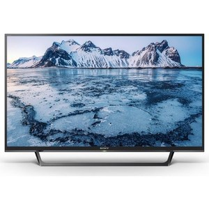 LED Телевизор Sony KDL-40WE663 sony kdl 40wd653 black телевизор