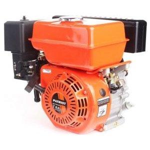 Двигатель бензиновый PATRIOT P170FB (470108115) от ТЕХПОРТ