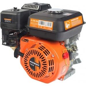 Двигатель бензиновый PATRIOT P175FB (470108120) снегоуборщик patriot ps 710 е