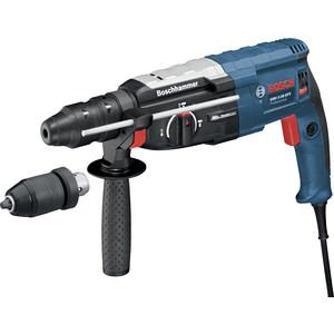 Перфоратор SDS-Plus Bosch GBH 2-28 DFV L-Boxx (0.611.267.201)