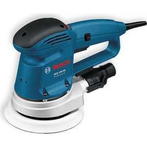 Эксцентриковая шлифмашина Bosch GEX 150 AC (0.601.372.768) gex 150 ac