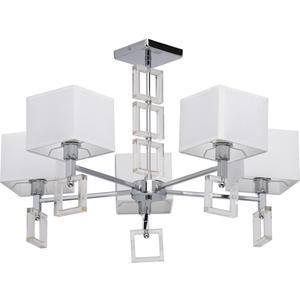 Подвесная люстра MW-LIGHT 101012405 люстра на штанге mw light прато 6 101012405