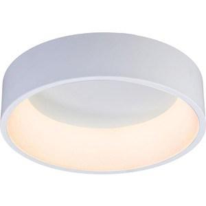 Потолочный светодиодный светильник Omnilux OML-48507-96 потолочный светодиодный светильник omnilux oml 48517 96
