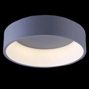 Потолочный светодиодный светильник Omnilux OML-48517-72 потолочный светодиодный светильник omnilux oml 48517 96