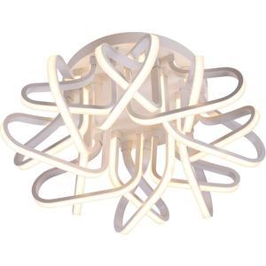 Потолочная светодиодная люстра с пультом Omnilux OML-48007-192