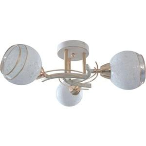 Потолочная люстра Toplight TL7390X-03WG недорого