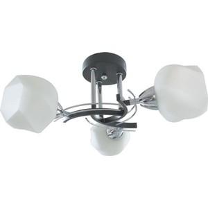 Потолочная люстра Toplight TL7380X-03BC спот toplight sara tl2730x 03bc