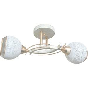 Потолочный светильник Toplight TL7390X-02WG недорого