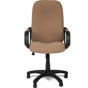 Кресло TetChair BURO ткань, бежевый, 13
