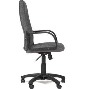 Кресло TetChair BURO ткань, серый, 207 цена 2017