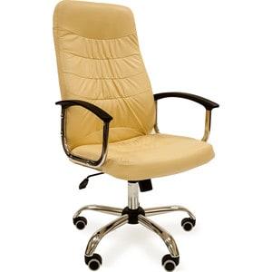 Офисное кресло Русские кресла РК 200 Ариес бежевый
