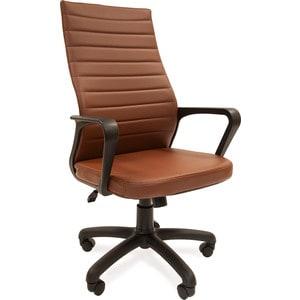 Офисное кресло Русские кресла РК 165 Терра коричневый офисное кресло русские кресла рк 22 оранжевый