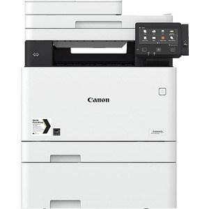 МФУ Canon i-Sensys MF734Cdw принтер canon i sensys lbp654cx