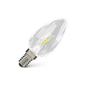 Светодиодная лампа X-flash XF-E14-CC-3.3W-3000K-230V (арт.47857) светодиодная лампа x flash xf e27 g120 20w 3000k 230v арт 48274