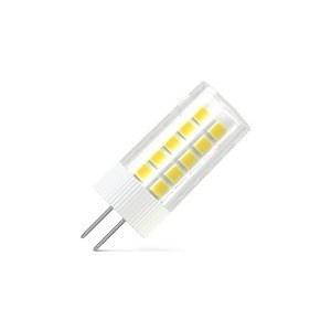 Светодиодная лампа X-flash XF-G4-35-C-3W-3000K-12V (арт.47697) лампочка x flash spotlight mr16 xf spl l gu5 3 6w 3000k 12v желтый свет линза 43507