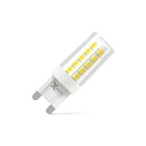 Светодиодная лампа X-flash XF-G9-44-C-3W-4000K-230V (арт.47727) diy 3w 3000k 315lm warm white light round cob led module 9 11v