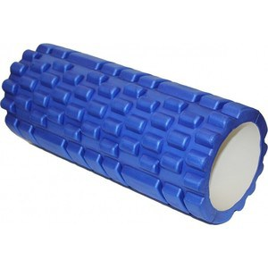 Валик для фитнеса Bradex Туба синий SF 0064 женское бикини yg yb 0064