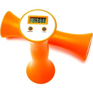 Гантели Bradex со счётчиком повторений Изи Фитнес скакалка bradex контроллер со счётчиком прыжков sf 0009