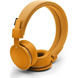 Наушники Urbanears Plattan ADV Wireless bonfire orange наушники urbanears plattan adv wireless bonfire orange