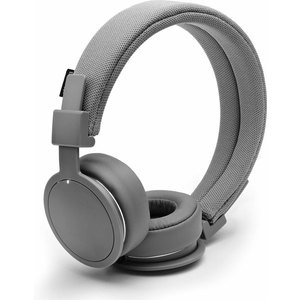 Наушники Urbanears Plattan ADV Wireless dark grey аксессуар joby dslr wrist strap dark grey