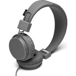 Наушники Urbanears Plattan dark grey esspero i nova white dark grey