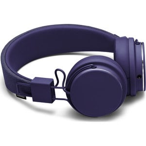 Наушники Urbanears Plattan II eclipse blue наушники urbanears plattan adv wireless bonfire orange