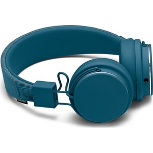 Наушники Urbanears Plattan II indigo наушники urbanears plattan adv wireless bonfire orange