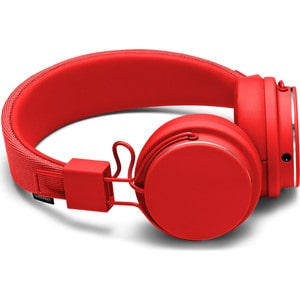 Наушники Urbanears Plattan II tomato наушники urbanears plattan adv wireless bonfire orange