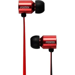 Наушники Fostex TE03 red