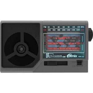 купить Радиоприемник Ritmix RPR-151 недорого