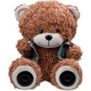 Портативная колонка Ritmix ST-150 Bear brown