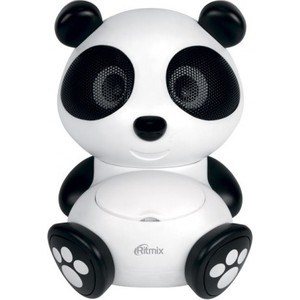 Портативная колонка Ritmix ST-550 Panda