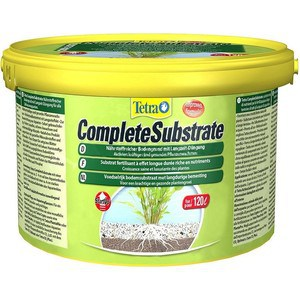 Грунт Tetra CompleteSubstrate Nutrient Rich Substrate with Long-Term Fertilisation питательный для аквариумных растений 2,5кг (60л) psychiatric consultation in long term care