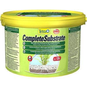 Грунт Tetra CompleteSubstrate Nutrient Rich Substrate with Long-Term Fertilisation питательный для аквариумных растений 5кг (120л) psychiatric consultation in long term care